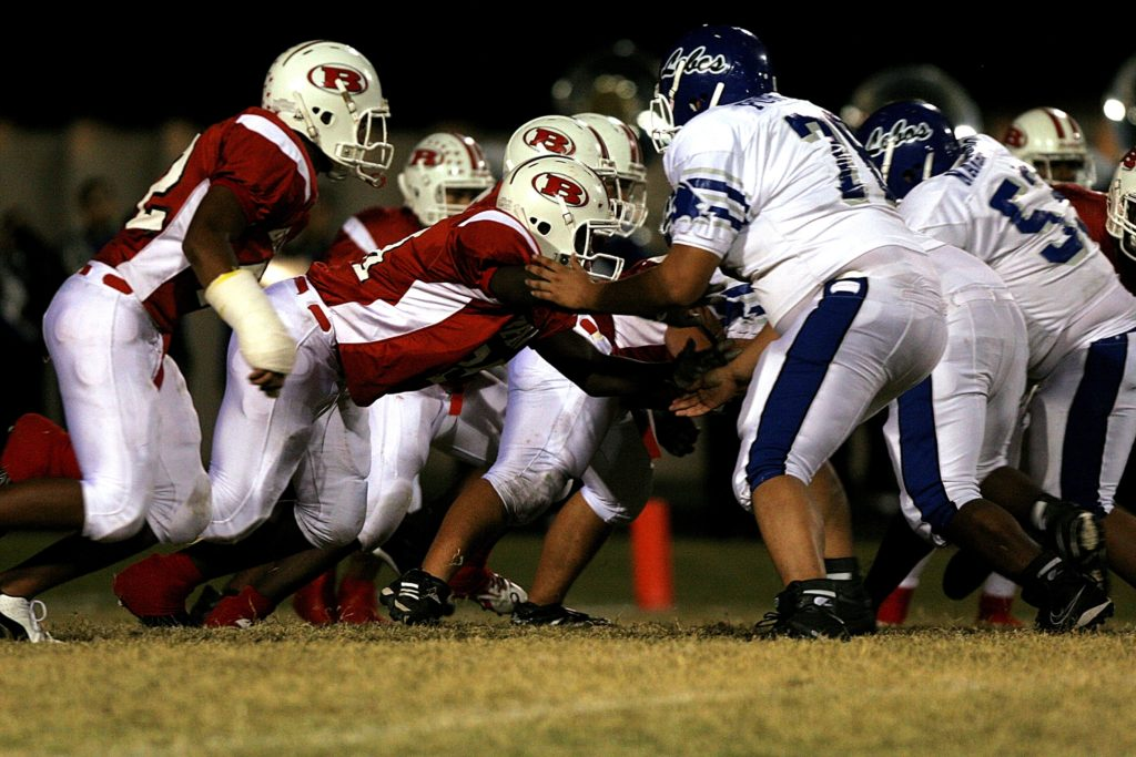 defensive back coaching